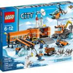 Coup de cœur LEGO : Camp de base arctique