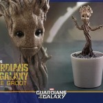 Little Groot par Hot Toys