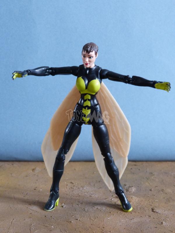 marvel legends wasp toy biz 7