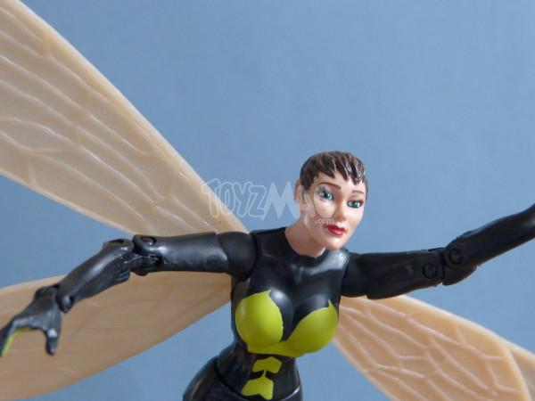 marvel legends wasp toy biz 9