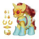 My Little Pony Princess Cutie Mark Magic