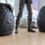 NECA : nouvelle Ripley et des oeufs d'alien !