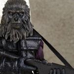 Planète des Singes -NECA : un Gorille à la sauce MEGO