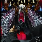 Comics Star Wars : version Hasbro