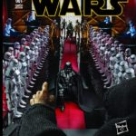 Comics Star Wars : version Hasbro