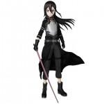 RAH Kirito – Sword Art Online II