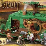 Review LEGO the Hobbit : Set 79003 rencontre à Cul-de-sac