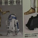 Star Wars : R2-D2 version Revoltech