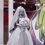 Une nouvelle figurine de Saber version mariée
