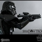 Star Wars: Shadow Trooper par Hot Toys les photos officielles