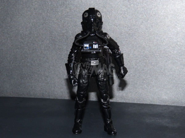 star wars black series tie pilot 4