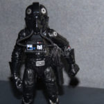 Star Wars Black Series : Review du TIE Pilot (#05)