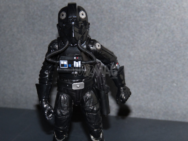 star wars black series tie pilot 5