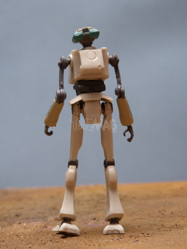 star wars tx21 tactical droid clone wars hasbro 4