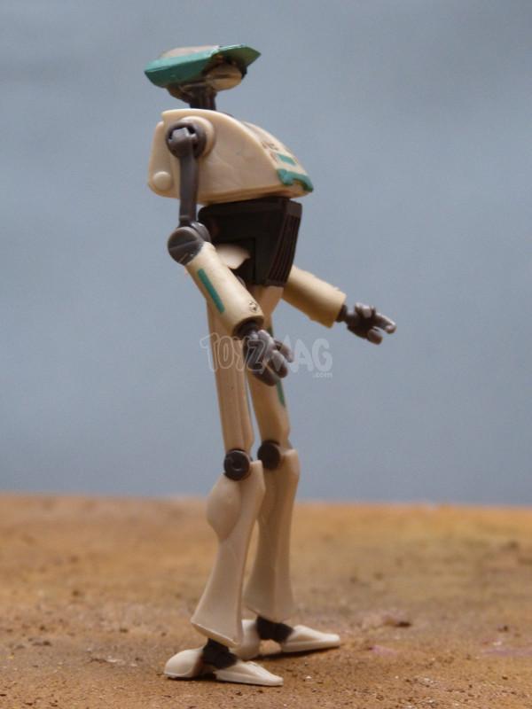 star wars tx21 tactical droid clone wars hasbro 5