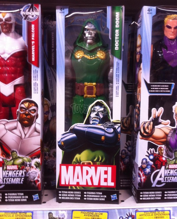 super heros MARVEL hasbro-01