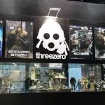 Toy Soul 2014 : le stand de ThreeZero