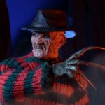 Freddy de retour en Retro Cloth chez NECA