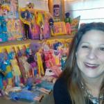 Le RDV du Collectionneur : Frédérique alias Phyllis Gabor