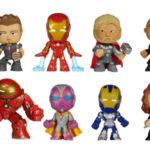 Funko : avalanche d'annonces pour Avengers AoU