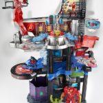 Avengers : Age of Ultron : images de presse Hasbro
