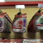 Age Of Ultron les figurines 10cm déjà disponibles aux USA
