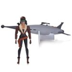 New Batman Adventures : Roxy Rocket par DC Collectibles