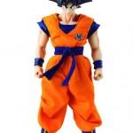 Son Goku D.O.D Les images officielles