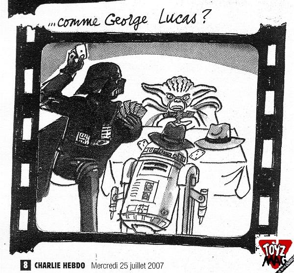 George LuCabu
