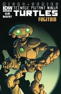 IDW fugitoid
