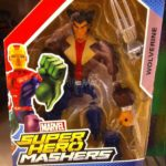 Dispo en France : Marvel Super Hero Mashers, Reine des Neiges et Star Wars