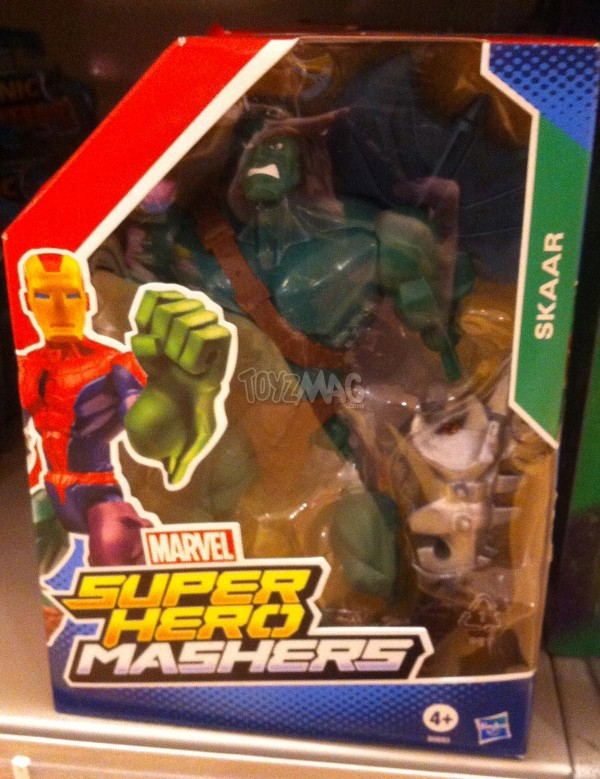 Marvel Super Hero Mashers Skaar