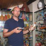 Le RDV du Collectionneur : Fabrice alias Fabax