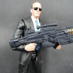 Marvel Legends : Agents of SHIELD 3-pack