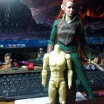 Hobbit en vue pour Asmus Toys