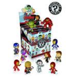 Mystery Minis Avengers Age Of Ultron par Funko