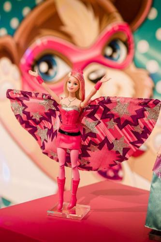 Barbie Princess Power Super Princesse