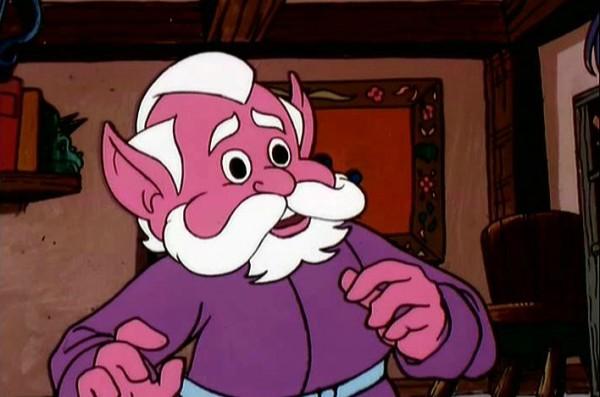 Le Trobbit Burble