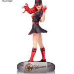 DC Collectibles annonce Bombshell Batwoman