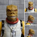 Star Wars Black Series : erratum pour Bossk