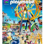 Playmobil : nouveautés 2015