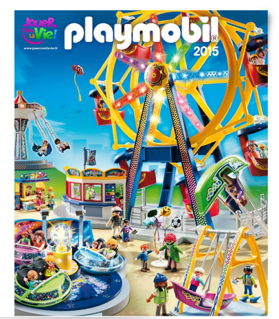 couverture catalogue playmo 2015