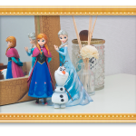 Frozen : La Reine des Neiges en Figuarts Zero en préco