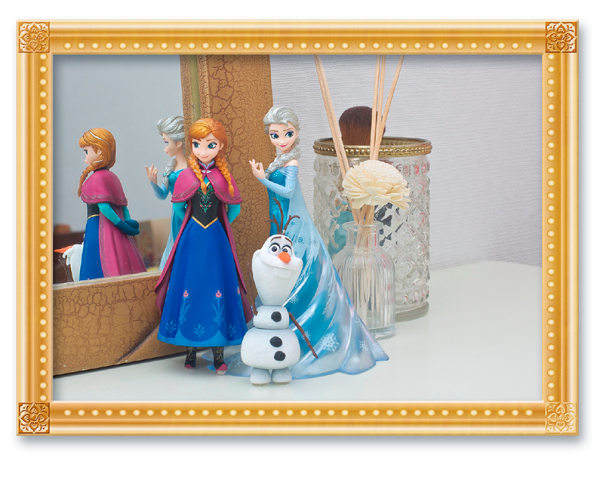 frozen tamashii nations