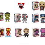Funko Pop! Marvel Avengers : Age of Ultron
