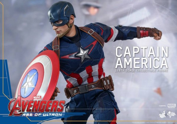 hot toy captain america 5