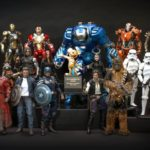 Disney récompense (encore) Hot Toys !