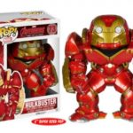 Funko Pop! : Iron Man Hulkbuster