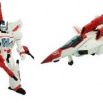 Review :  Transformers Legend - Jetfire