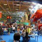 2013 bon cru pour le marché du jouet